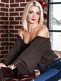 Single Tatyana from Kremenchug, Ukraine