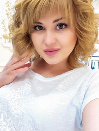 Russian woman Olga from Zaporozhye, Ukraine