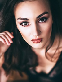 Russian Bride Evgenia from Nikolaev, Ukraine