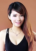 Asian lady Meiwen (Menwy) from Zhanjiang, China, ID 44279