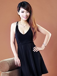 Single Meiwen (Menwy) from Zhanjiang, China