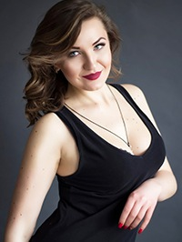 Single Olga from Nikolaev, Ukraine