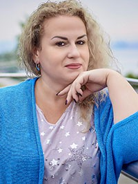 Russian single woman Natalia from Poltava, Ukraine