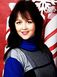 Russian woman Julia from Khmelnitskyi, Ukraine