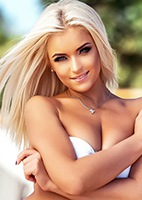 Russian single Camilla from Odessa, Ukraine
