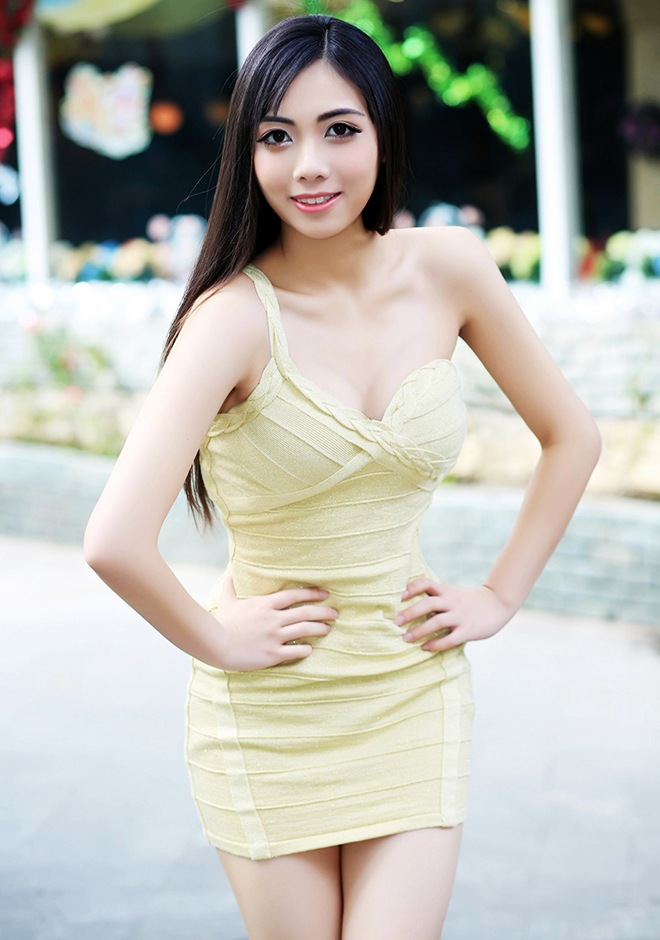 Single girl Yongxian (Yonge) 25 years old