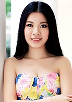 Russian single Ziqian (Shaly) from Zhuhai, China