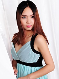 Asian lady Weixin (Wendly) from Guangzhou, China, ID 44341