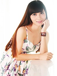 Single Hong (Hanna) from Guangxi, China