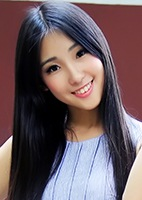 Asian lady Xuan (Xuna) from Shantou, China, ID 44360