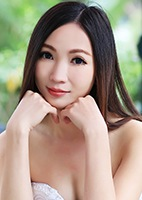 Asian lady Zhihua (Zena) from Guangxi, China, ID 44365