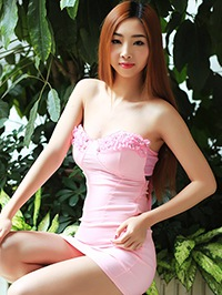 Single Xiaojia (Seanna) from Jieyang, China