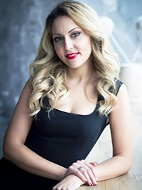 Russian single woman Anna from Nikolaev, Ukraine
