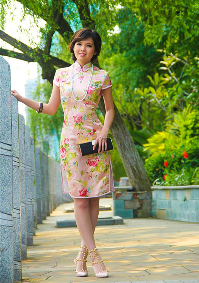 Single girl LinMei 41 years old