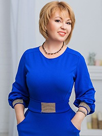 Russian woman Larisa from Nikolaev, Ukraine