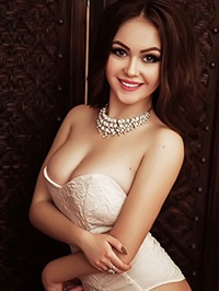 Single Vitaliya from Kiev, Ukraine