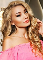 Russian single Daria from Kiev, Ukraine