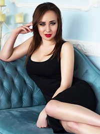 Russian woman Olga from Nikolaev, Ukraine