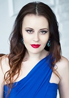 Russian single Yulia from Nikolaev, Ukraine