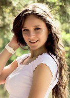 Russian single Alyona from Kiev, Ukraine