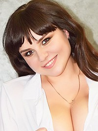 Russian Bride Lyubov from Konstantinovka, Ukraine