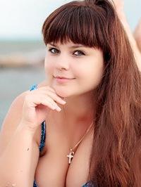 Russian woman Lyubov from Konstantinovka, Ukraine