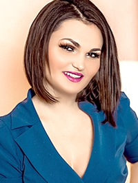Single Cristina from Beder, Moldova