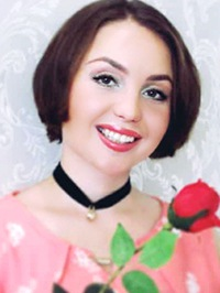 Single Valeria from Sumy, Ukraine
