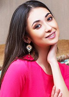 Single Lesya from Kiev, Ukraine