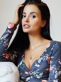 Anna from Saint Petersburg, Russia