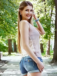 Single Yuliya from Chernigov, Ukraine