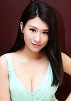 Asian lady Shaosha (Cindy) from Zhanjiang, China, ID 44558