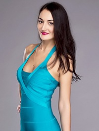 Russian Bride Viktoriya from Nikolaev, Ukraine