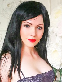 Single Natalia from Nikolaev, Ukraine