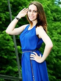 Russian woman Anna from Khmelnitskyi, Ukraine