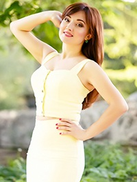 Single Lesya from Poltava, Ukraine