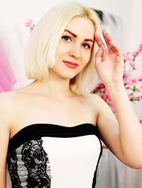 Single Irina from Khmelnitskyi, Ukraine