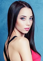 Single Darina from Poltava, Ukraine