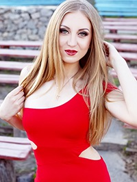 Russian woman Irina from Poltava, Ukraine