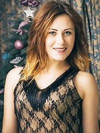 Russian Bride Alina from Nikolaev, Ukraine