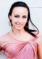 Russian single Oksana from Poltava, Ukraine