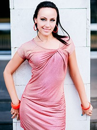 Single Oksana from Poltava, Ukraine