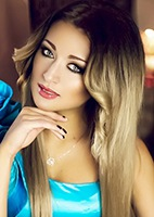 Russian single Elena from Kharkov, Ukraine