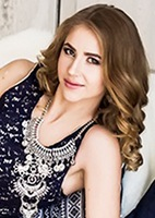 Russian single Viktoriya from Kharkov, Ukraine