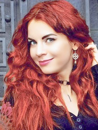 Single Darya from Kharkov, Ukraine