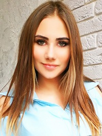 Single Elizaveta from Nikolaev, Ukraine