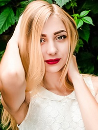 Russian Bride Angelina from Nikolaev, Ukraine