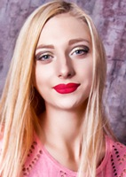 Russian single Angelina from Nikolaev, Ukraine