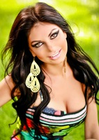 Russian single Marianna from Kharkov, Ukraine