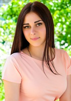Russian single Yuliya from Nikolaev, Ukraine